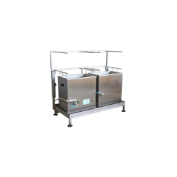Bain Utra-son - Application industrielle