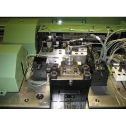 MACHINE A DRESSER ET COUPER type MJC