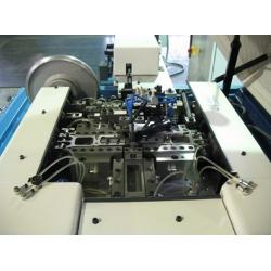 MACHINE A DRESSER ET COUPER type MJ- 0520
