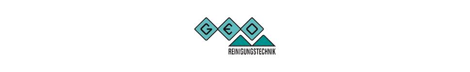 GE0 - REINIGUNGSTECHNIK